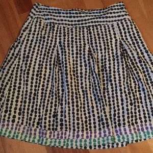 Style & Co cute skirt size 10